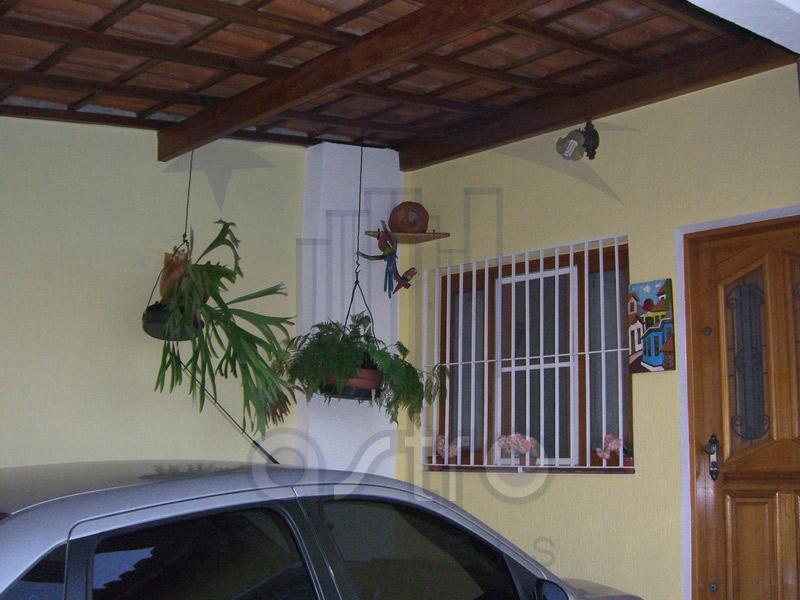 Casa Térrea – Bairro Anchieta – Venda