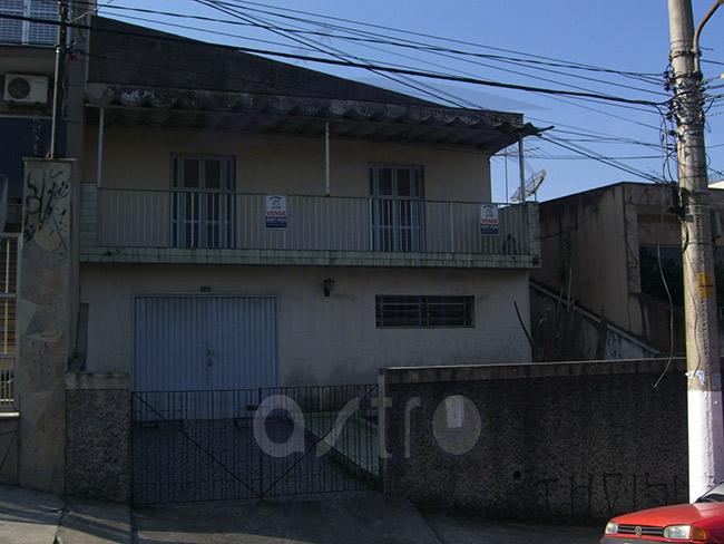 Casa Térrea – São Bernardo do Campo – Venda