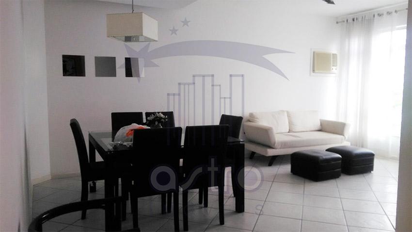 Apartamento – Boqueirão – Venda