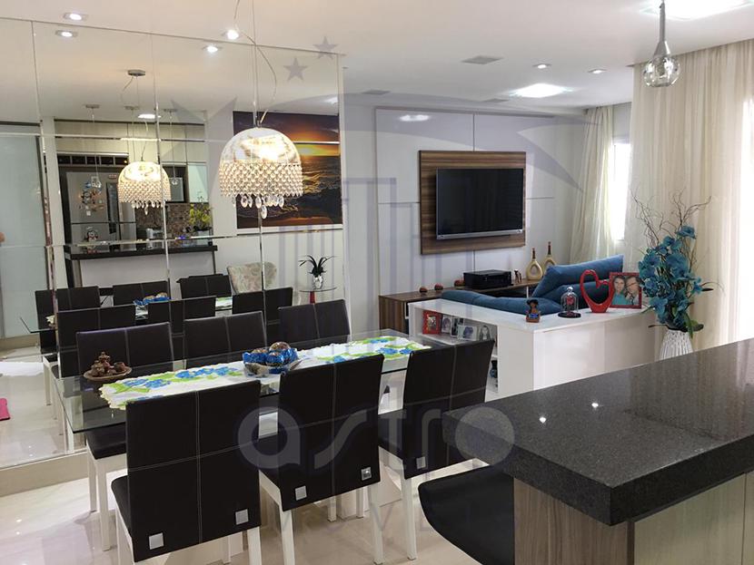 Venda – Apartamento – Boa vista