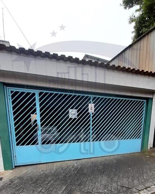 Casa Térrea – Rudge Ramos