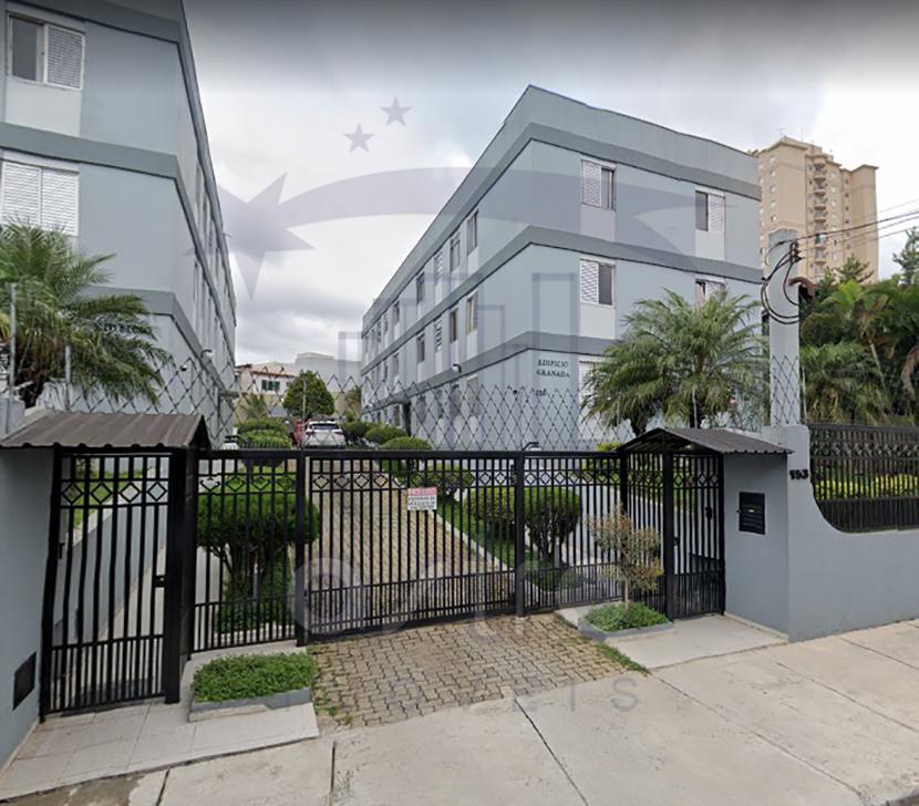 Venda – Apartamento – Assunção